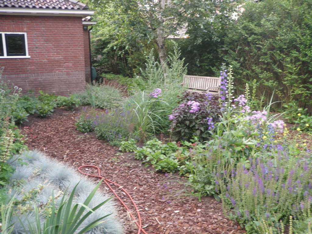 Franse tuin ideeen cheap yukimi with franse tuin ideeen for Franse tuin